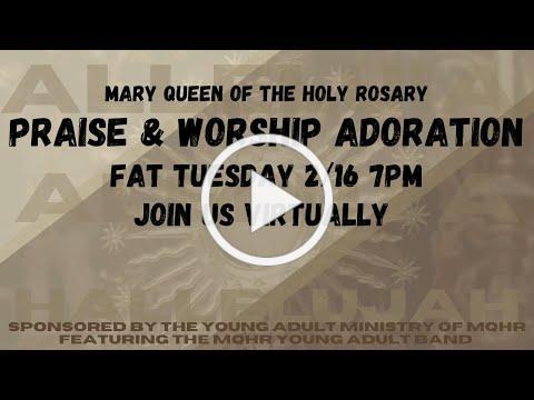 Praise and Worship Adoration