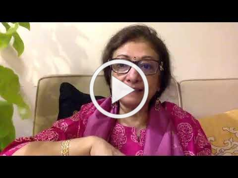 Leadership Intensive August 2021 Anuradha Deb - Life Lessons for Leaders, Stories from the East
