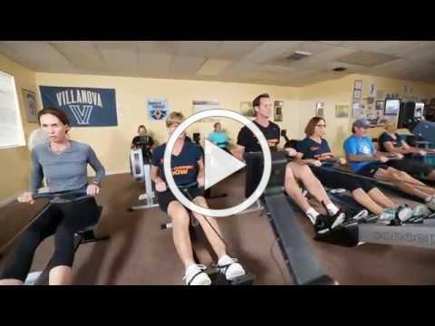 Rip-Current Row- The Future of Fitness