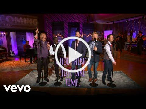 Gaither Vocal Band - Good Things Take Time (Lyric Video)