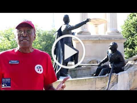 Pennsylvania Avenue Heritage Trail - Virtual Highlight Tour w/ Urban Ranger Bradley Alston