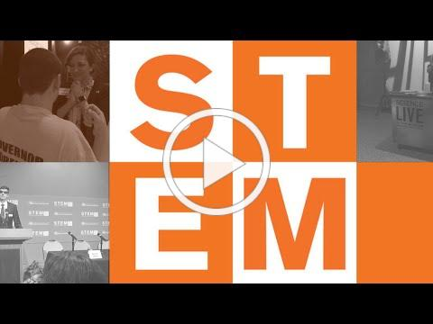STEM Career Showcase for Students with Disabilities 2019 Highlights