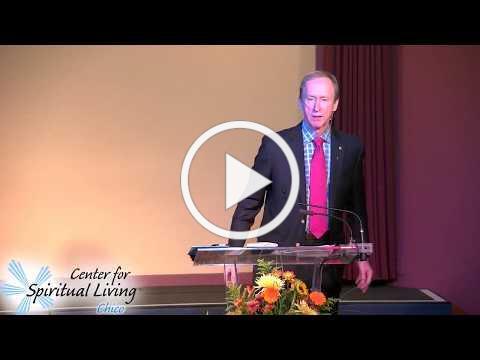 Magnifying the Passion of Spirit | Rev. Michael Benson