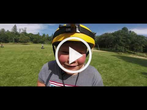 Butte County 4-H 2019 Camp Video