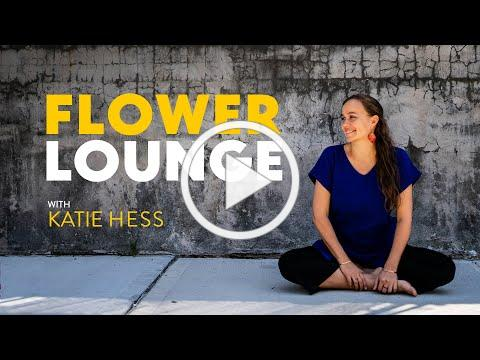 EP 161: How Life Initiates Us with Dr. Rose Kumar | Flowerlounge Podcast with Katie Hess