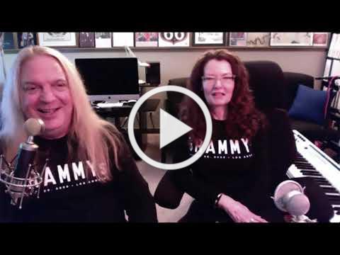 2021 D'Jammys R & B Acceptance Speech