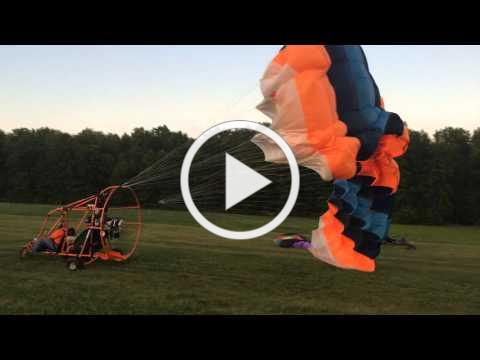 Eagle Airsports, LLC - Powered Parachute 3