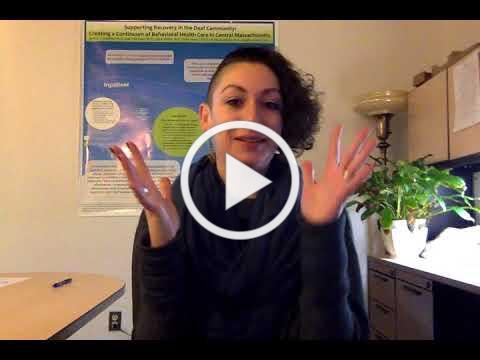 Faculty Spotlight Video, 2 9 2018