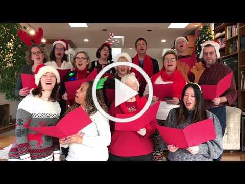 Caroling Working Partners Style 2018 Edition