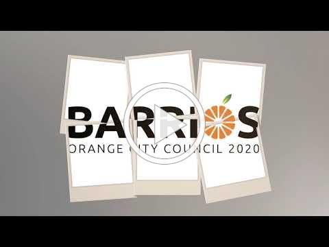 Former Orange Mayor Carolyn Cavecche endorses Arianna Barrios for Orange City Council, District 1