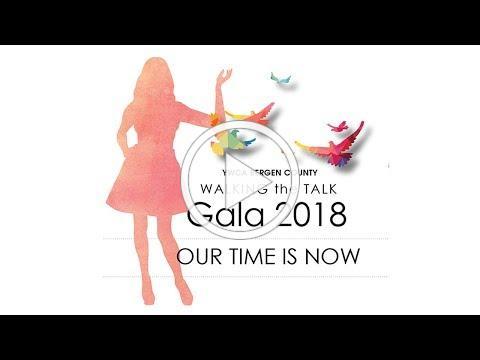 YWCA Bergen County's 2018 Gala Recap!