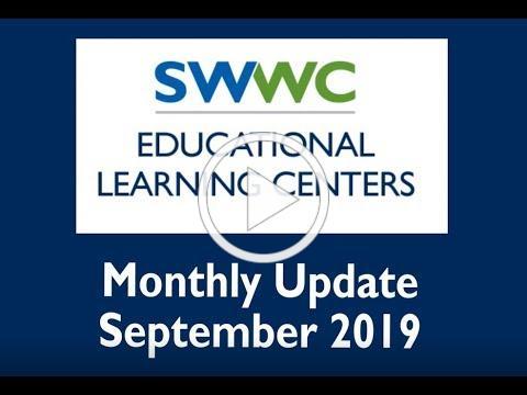 September 2019 ELC Video Update
