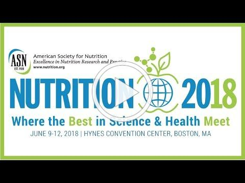 Nutrition 2018 Highlights