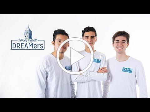 The DreamOn Campaign