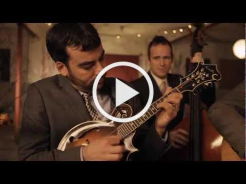 Steep Canyon Rangers - Long Shot (Official Music Video)