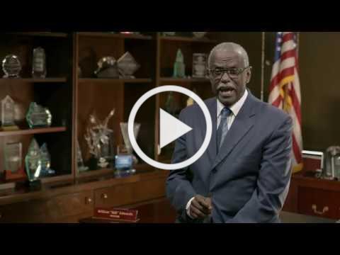 City of South Fulton Coronavirus Message