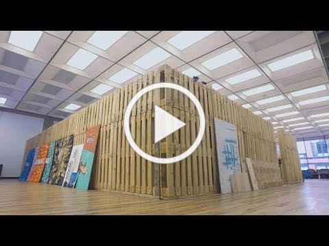 Urban Green - Spaceworks Tacoma - December, 2018