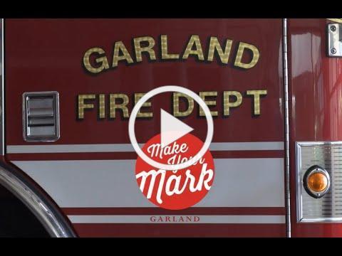 Garland Fire Department Peer Support Group
