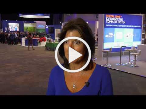 Trudie Lobban - What are your goals for AF Association Global AF Aware Week?