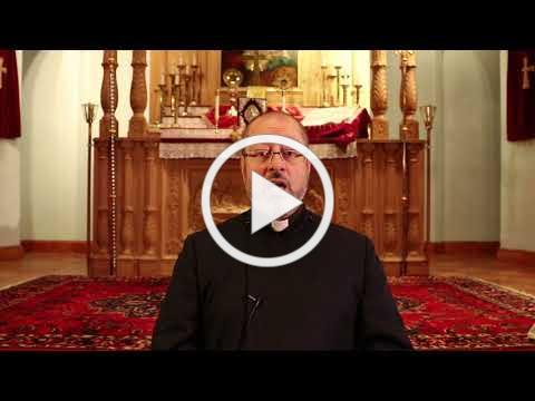 Prelacy Reflection Series - Season II - Epi 21: Rev. Fr. Mikael Der Kosrofian