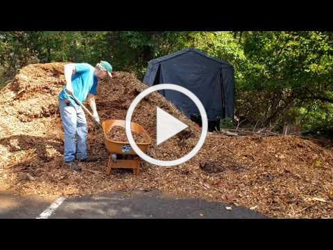 Volunteer Opportunities at Reeves-Reed Arboretum
