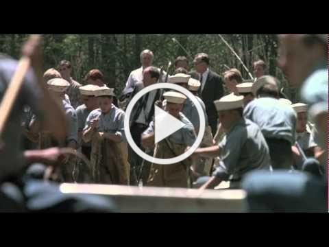 Mississippi Burning Official Trailer #1 - Gene Hackman Movie (1988) HD