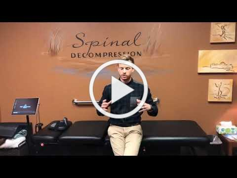 Parkhurst Chiropractic Decompression Therapy