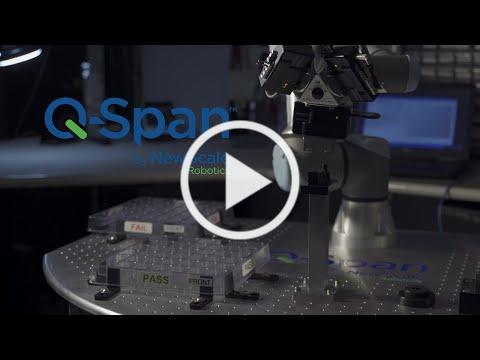 Q-Span System Overview