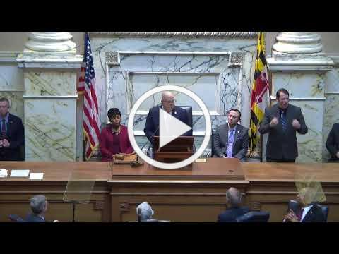 State of the State Address 2020
