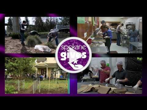 Spokane Gives 2021