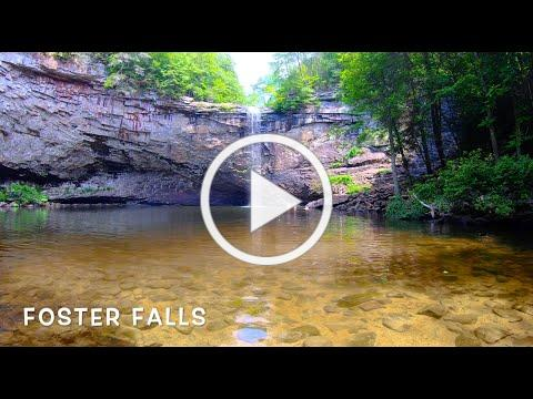 Outdoor Chattanooga | Foster Falls Hike