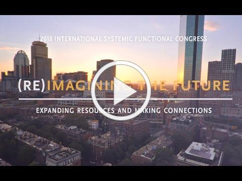 2018 International Systemic Functional Congress