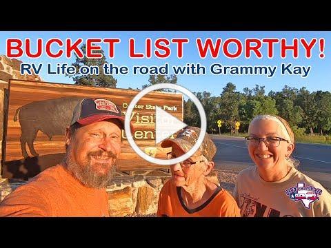 Custer State Park, South Dakota | RV America Y'all | Full Time RV