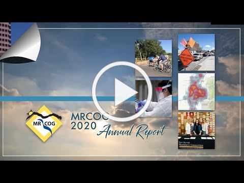 2020 Mid-Region Council of Governments Annual Report