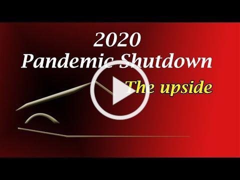 2020 Pandemic Upside