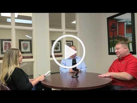 Interview with Lovejoy's Chad Collins and Dr. Dennis Womack