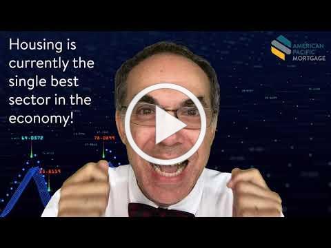 Economy Update - September 2020 - Elliot Eisenberg