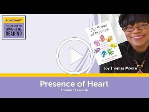 Power of Presence Webinars: Presence of Heart