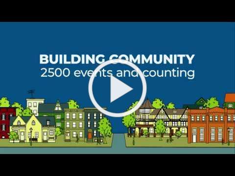 RUPCO: Building Community