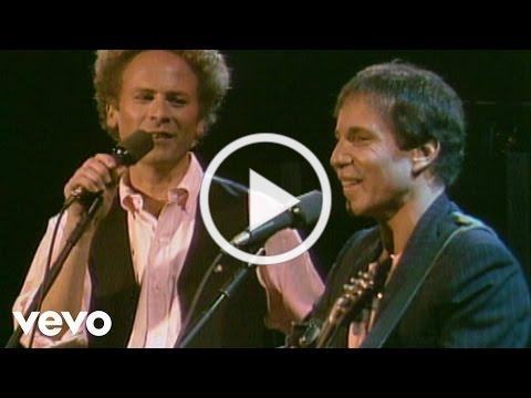 Simon & Garfunkel - Feelin' Groovy (from The Concert in Central Park)