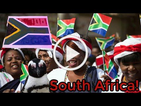 South Africa! (Around Our World)