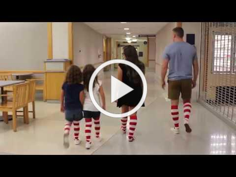 #SockItforRMHC: Take A Walk in Their Socks