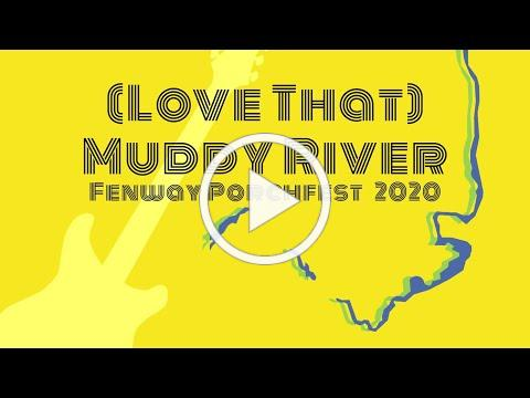 (Love That) Muddy River: Fenway Porchfest 2020 MUSIC VIDEO
