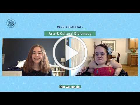 Gaelynn Lea and Libby Riggs Interview