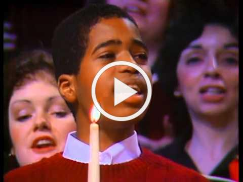 Peter, Paul, & Mary - Light One Candle (PBS Holiday Concert)