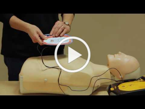 Learn Your AEDs - Avera Heart Hospital