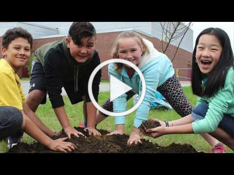 Back to School Garden Program With ReTreeUs