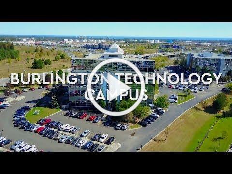 Burlington Technology Campus