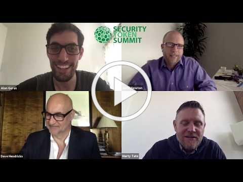 Security Tokens Uncensored Ep. 4: The Right Foundation w/ Justin Newton, Marty Tate & Dave Hendricks