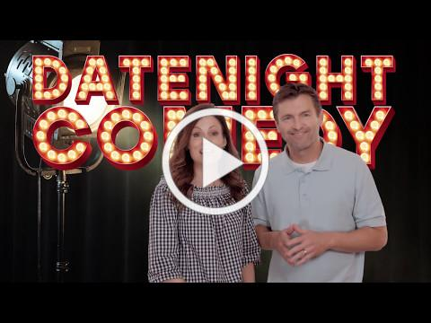 DateNight Comedy - May 18, 2017